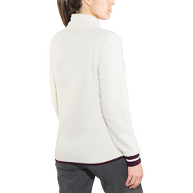 Kari Traa W's Røthe Midlayer Natural White